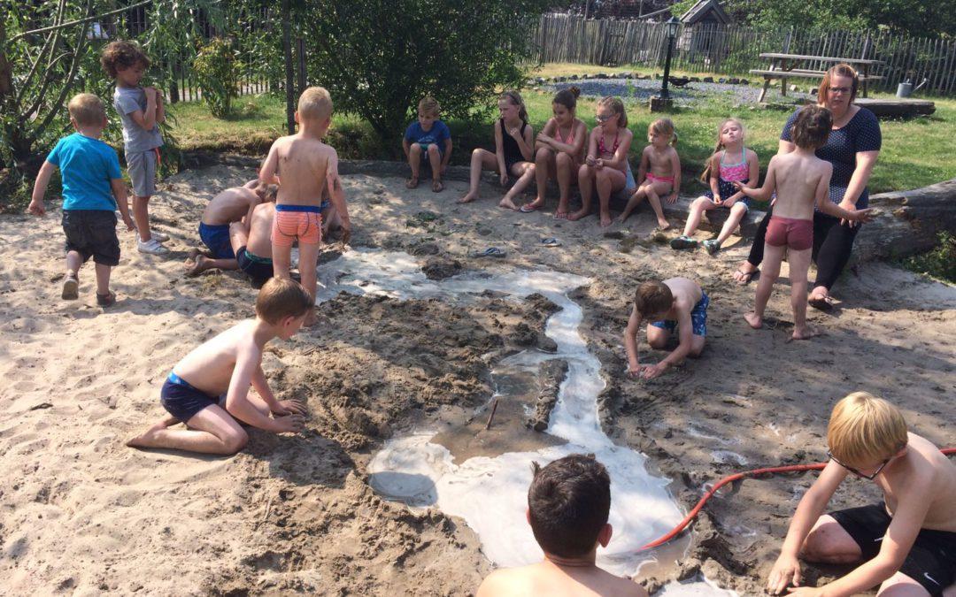Flexibele vakantie opvang BSO
