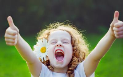Geef jij je kinderen regelmatig complimenten? Goed zo!